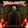 "MEGADETH ""Thirteen"" [CD, 2011]"