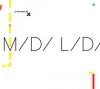 """MIDI LIDI """"Čekání na robota"""" [digipack CD, 2007]"""