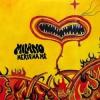 "MILANO ""Neřvi na mě"" [CD + LP, 2012]"
