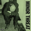 "MINOR THREAT ""s/t"" [LP + MP3, 1984]"