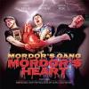 """MORDOR'S GANG """"Mordor's Heart"""" [2CD, 2018]"""
