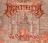 "MORTIFILIA ""The Great Inferno"" [digipack CD, 2021]"
