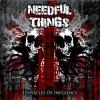 "NEEDFUL THINGS ""Tentacles Of Influence"" [LP, 2011]"