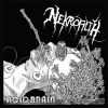 "NEKROFILTH ""Acid Brain"" [7"" EP, 2014]"