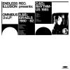 """OMNIBUS """"Israels"""" / """"Rhythmus"""" (1980 - 85) [double LP, 2016]"""