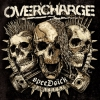 "OVERCHARGE ""Speedsick"" [CD, 2016]"