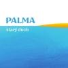 """PALMA """"Starý duch"""" [10"""" EP + MP3, 2019]"""