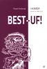 PAVEL AMBROŽ - HOMÉR: BEST-UF! (básně z let 1983-2011) [kniha, 2015]