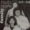 """PAVEL NOVÁK """"1964-1990"""" [LP, 1990]"""