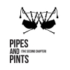 """PIPES AND PINTS """"The Second Chapter"""" [LP, 2019]"""