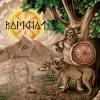 "RAMCHAT ""Bes"" / ""Karpaty"" [LP, 2016]"