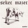 """v/a SEKEC MAZEC """"Quattro"""" [7"""" EP, 2007]"""