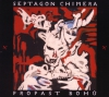 "SEPTAGON CHIMERA ""Propast bohů"" [digipack CD, 2011]"