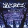 "SIX DEGREES OF SEPARATION ""Moon 2002: Nocturnal Breed"" [LP, 2017]"