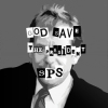 "SPS ""God Save The President"" [LP (black vinyl), 1995/2019]"