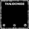 "THALIDOMIDE ""s/t"" | V.A.P. ""1993 - 1999"" [split LP, 2019]"