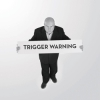 "THE CHANCERS ""Trigger Warning"" [LP + MP3, 2015]"