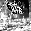 "TOTAL WAR ""8 Track Demo E.P."" [7"" EP, 2013]"