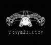 """TRNY & ŽILETKY """"s/t"""" [digipack CD, 2017]"""