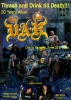 "V.A.R. ""Thrash And Drink Till Death!!!"" 20 Years Alive! [CD + DVD, 2010]"