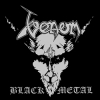 "VENOM ""Black Metal"" [CD, 1982]"