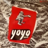 "YO YO BAND ""Do bačkor ne..."" [LP, 1988]"
