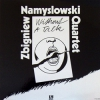 "ZBYGNIEW NAMYSLOWSKI QUARTET ""Without A Talk"" [LP, 1991]"