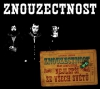"""ZNOUZECTNOST """"Beat Simplicitas"""" [digipack CD, 2014]"""