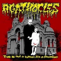 """AGATHOCLES """"This Is Not A Threat, It's A Promise"""" [CD, 2010]"""
