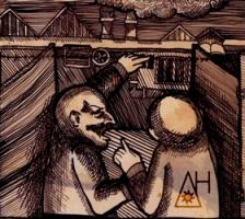 "DUOBETIC HOMUNKULUS ""Ani já ani ty..."" [digipack CD, 2013]"