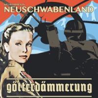 """GÖTTERDÄMMERUNG """"Neuschwabenland"""" [CD, 2020]"""