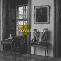 """KOVADLINA """"Životy těch druhých"""" [LP, 2016]"""