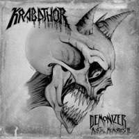 "KRABATHOR ""Demonizer / Mortal Memories II"" [digipack 3CD + DVD, 2021]"