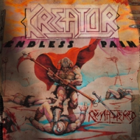 "KREATOR ""Endless Pain"" [double LP, 1985]"