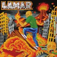 """LAHAR """"Oběti doby"""" [CD, 2008]"""