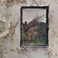 "LED ZEPPELIN ""IV"" [LP, 1971]"
