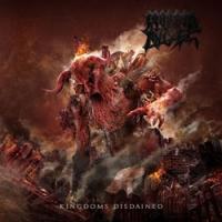 "MORBID ANGEL ""Kingdoms Disdained"" [LP + MP3, 2017]"