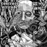 """CONTRAST ATTITUDE """"s/t"""" 